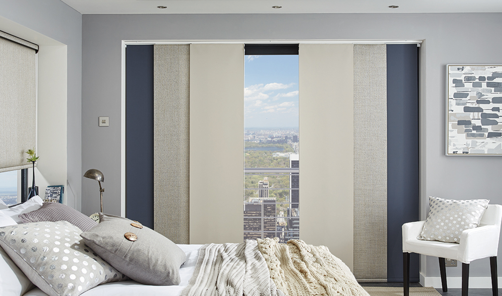 Best Blinds And Curtains For Sliding Doors Express