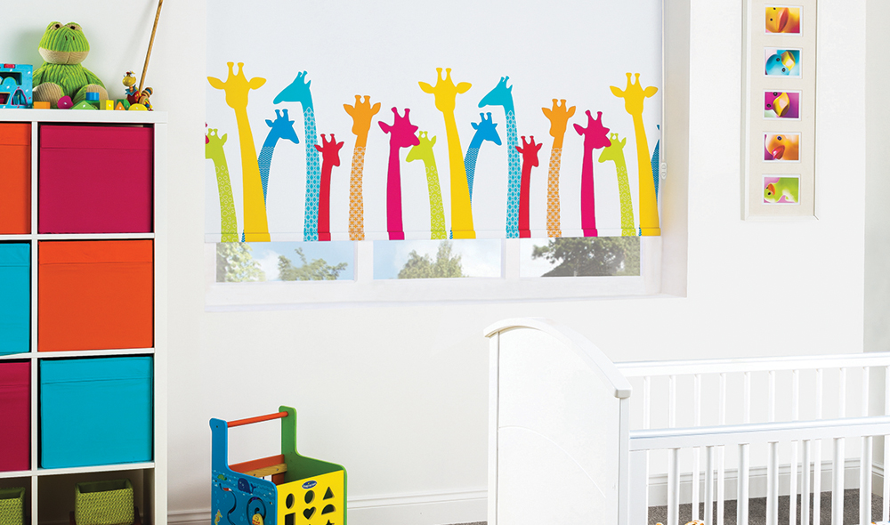 Savvy Ways To Spruce Up Your Kid's Room