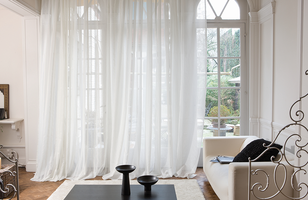 why choose made to measure curtains
