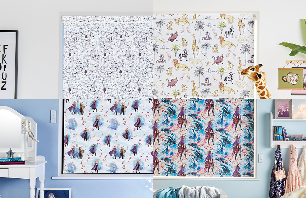 Disney Fabrics – Frozen 2, 101 Dalmatians, Aristocats & Lion King