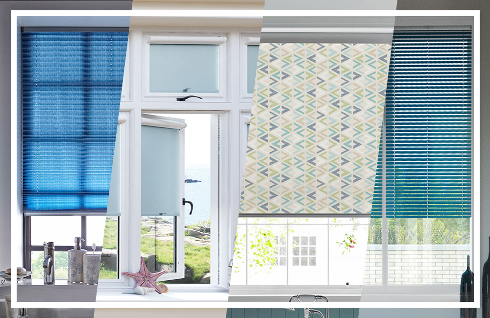 Bathroom Blinds: Which Are Best?