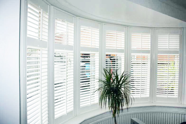 Window Blinds Shutters And Curtains In Barnsley